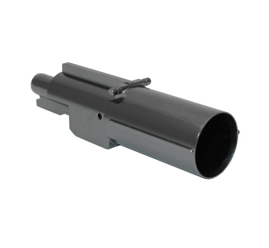 MP7 (KSC, KWA, Umarex) CNC Aluminium CQB Loading Nozzle Set