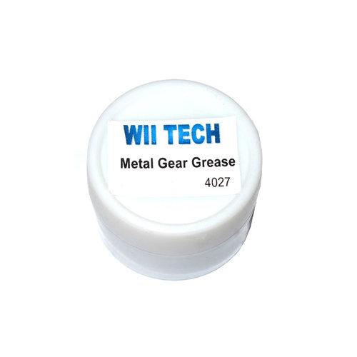 Wii Tech Metal Gear Grease