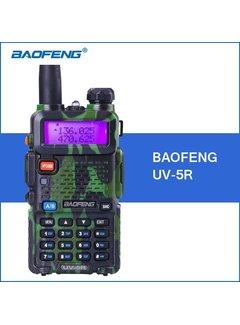 BAOFENG Uv5r Professional Two Way Radio Camo