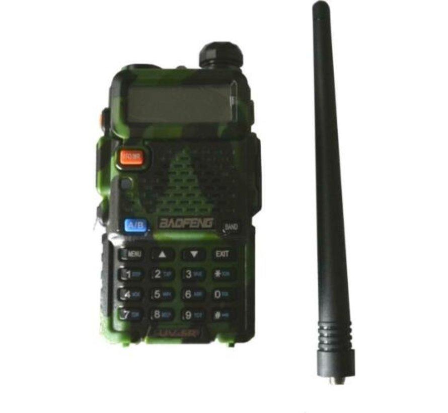 Uv5r Professional Two Way Radio Camo