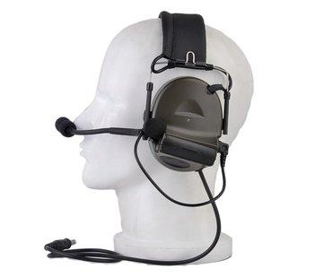 WADSN Comtac II Headset