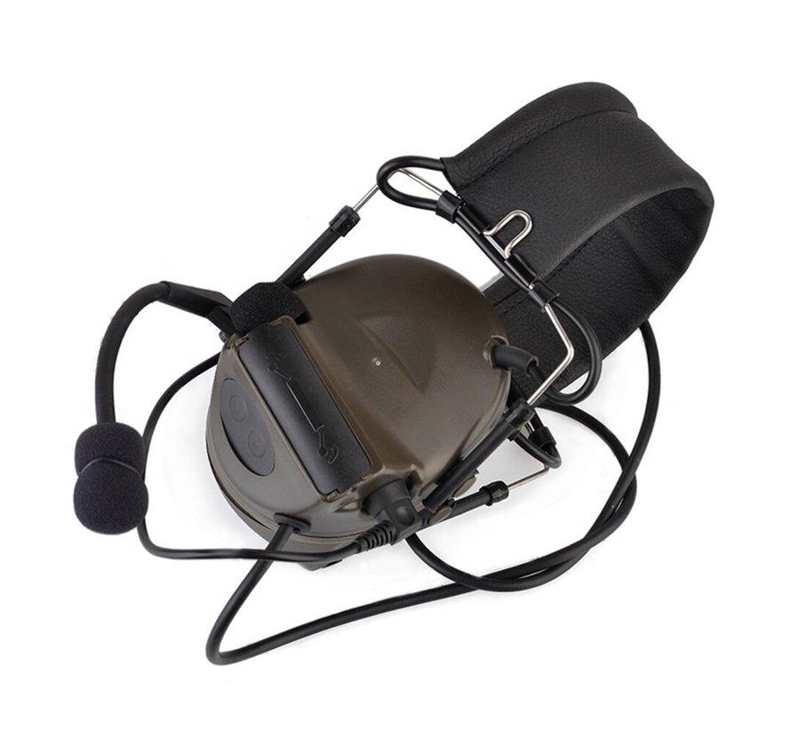 Comtac II Headset