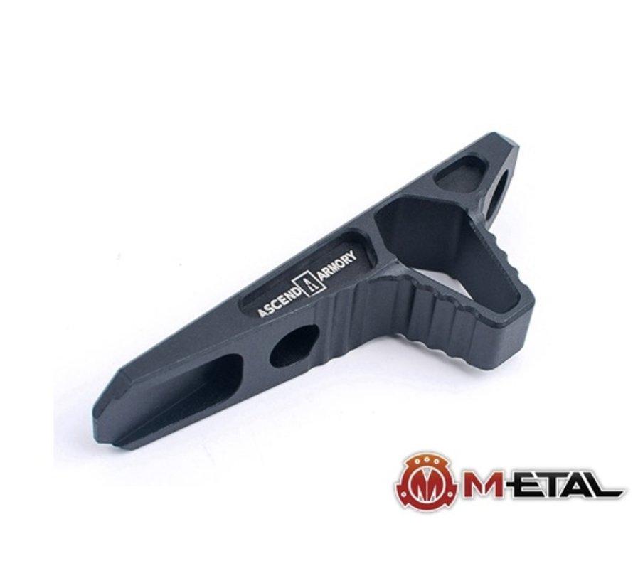 Triangle Hand-Stop KeyMod & M-LOK