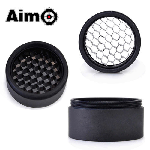 Aim-O Killflash for 1-4x24E Tactical Scope Black