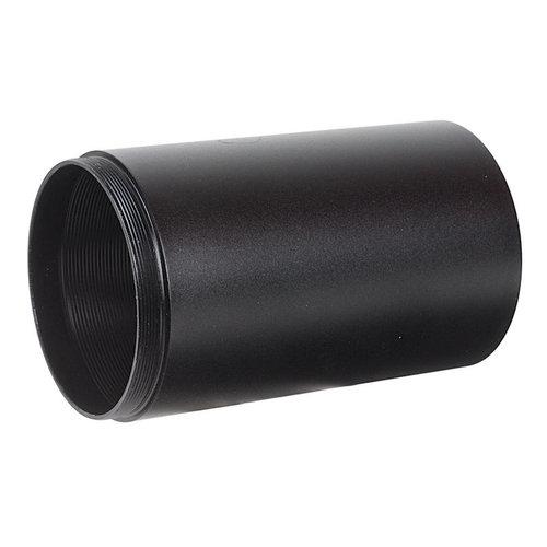 Aim-O Scope Extender Black For 3.5-10x40 Scope