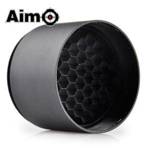 Aim-O KillFlash for the 3.5-10x40E-SF Scope Black