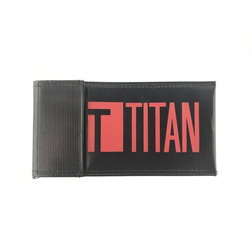 Titan Lithium Charging Safety Bag