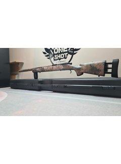 One Shot Airsoft Gun Skin SSG24/Mod24 ATAC