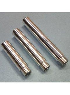 LeesPrecision CNC Mk23 Barrel Extension 50MM