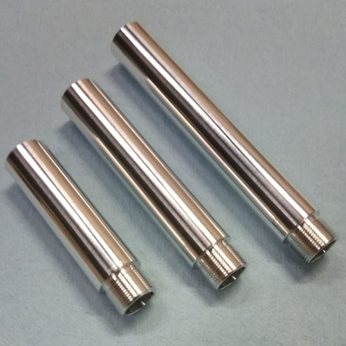 LeesPrecision CNC Mk23 Barrel Extension 75MM