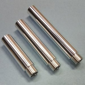 LeesPrecision CNC Mk23 Barrel Extension 100MM