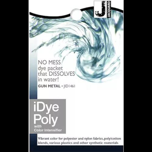 iDye Poly - Gun Metal