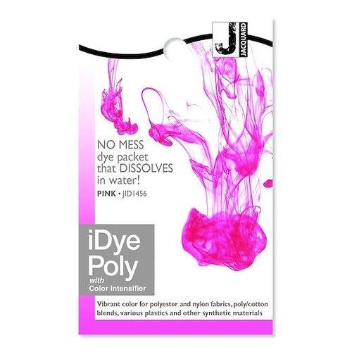 iDye Poly - Pink