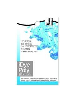 iDye Poly - Turquoise
