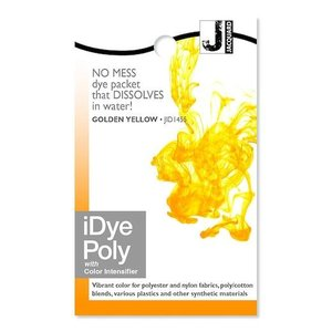 iDye Poly - Golden Yellow