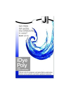 iDye Poly - Blue