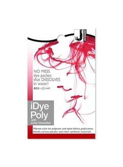 iDye Poly - Rot