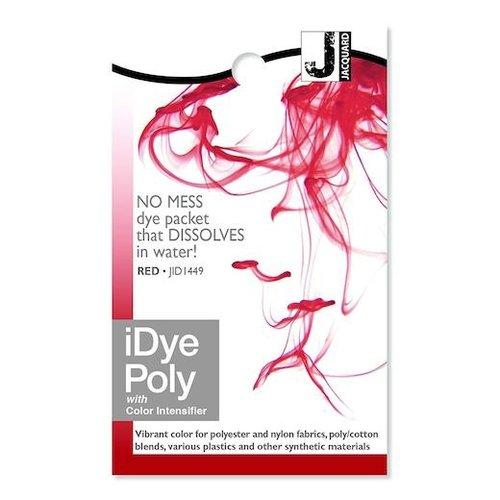 iDye Poly - Red