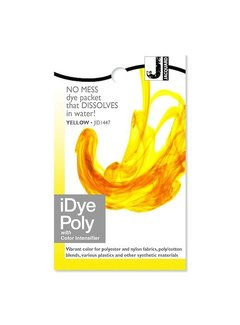iDye Poly - Gelb