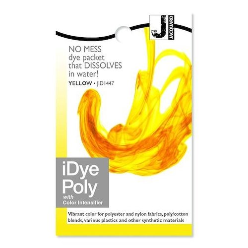 iDye Poly - Yellow