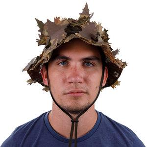 STALKER Boonie Hat Reguläre Version Braun