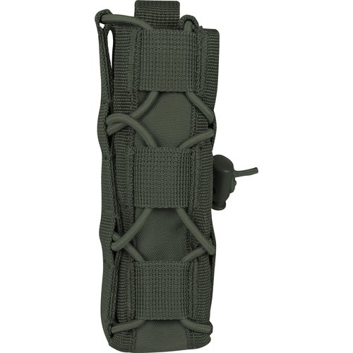 Viper Elite Extended Pistol Mag Pouch Green OD