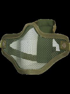 Viper Crossteel Gesichtsmaske Grün