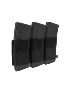 Viper VX Triple Rifle Mag Sleeve - BLACK