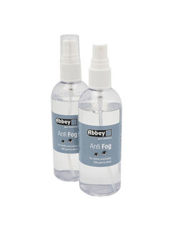 Abbey Anti Fog Spray 150ml