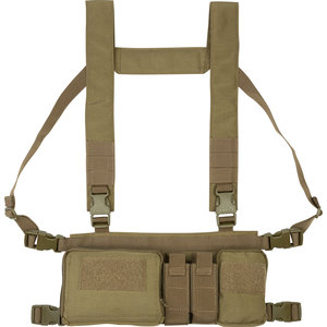 Viper VX Buckle Up Ready Rig Dark Coyote