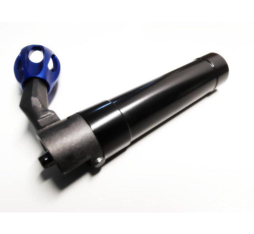 Teflon Lightweight  Cylinder For SRS A1 / A2