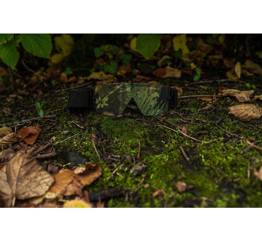 Camoskin Leaves