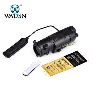 WADSN M3X Taktische Lampe Lange Version
