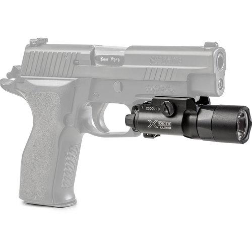 Pistol Flashlights