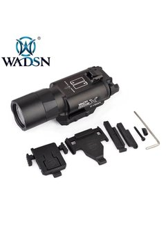 WADSN X300 Ultra Tactical Flashlight