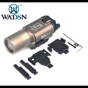 WADSN X300 Ultra Taktische Taschenlampe Dark Earth