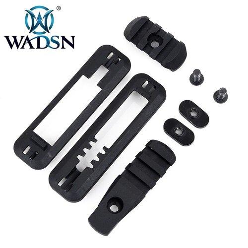 WADSN MOE Illumination Kit Black