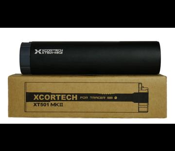 XCORTECH XT501 Mk2 Ultra Bright UV Light Tracer Unit CCW Black