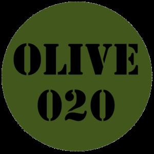 CAMO-PEN Einzelstift OLIVE 020