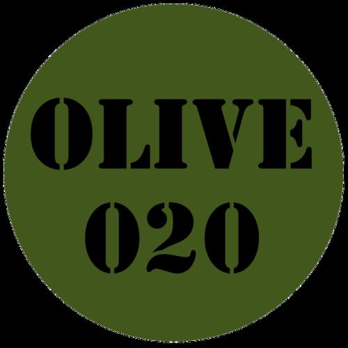 CAMO-PEN Single Pen OLIVE 020