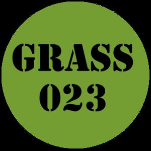 CAMO-PEN Einzelstift GRASS 023