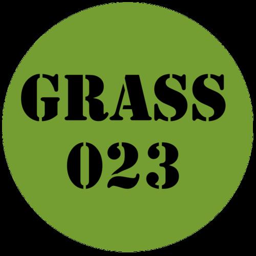 CAMO-PEN Single Pen GRASS 023