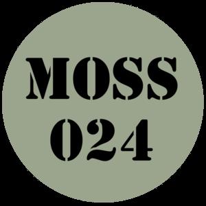 CAMO-PEN Einzelstift MOOS 024