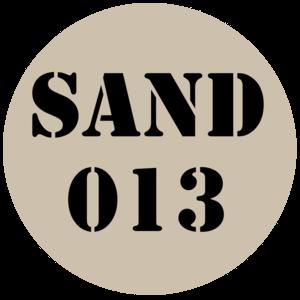 CAMO-PEN Einzelstift SAND 013