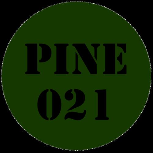 CAMO-PEN Single Pen PINE 021