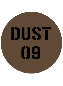CAMO-PEN Single Pen Dust 09