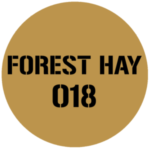 CAMO-PEN Single Pen FOREST HAY 018