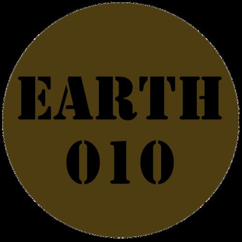 CAMO-PEN Single Pen EARTH 010