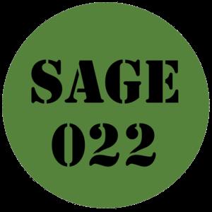 CAMO-PEN Einzelstift SALBEIGRÜN 022