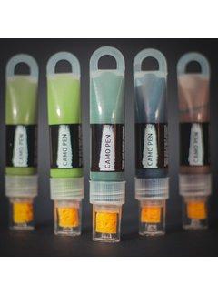CAMO-PEN 5 Pack Atacs AU Colors
